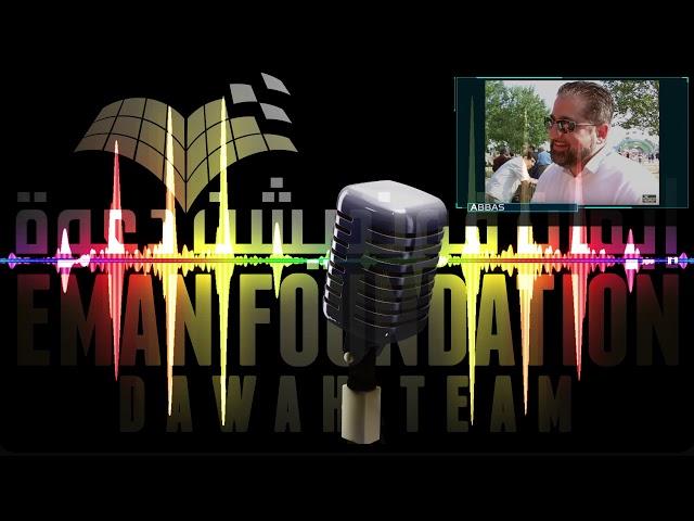 Conundrum: Haters, Niqaab & Civil Freedoms | Abbas On Lbc Radio
