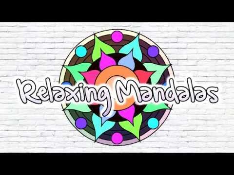 coloring pages mandalas # 60