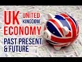 UK ECONOMY : PAST, PRESENT AND FUTURE AFTER BREXIT