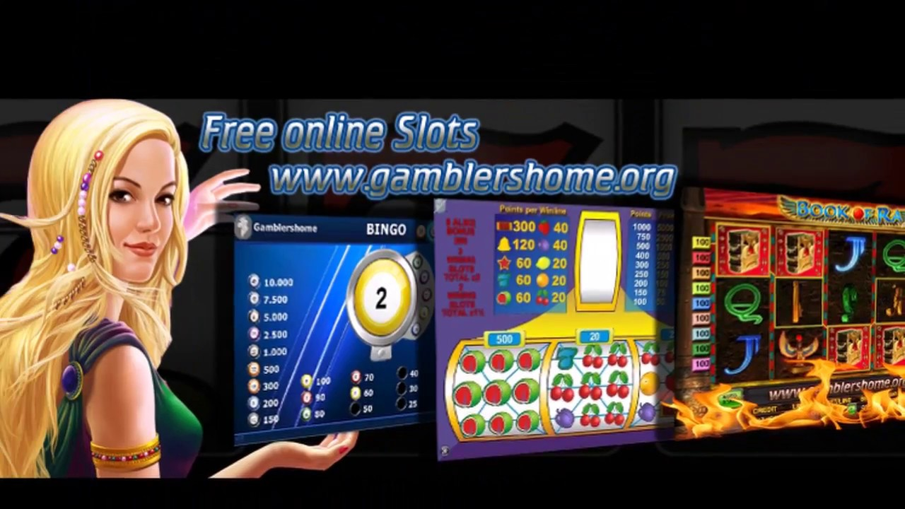 Free Online Slots Youtube