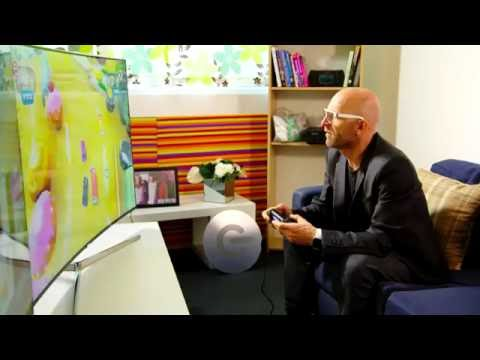 GameFly and PlayStation Now with The Gadget Show | Currys PC World