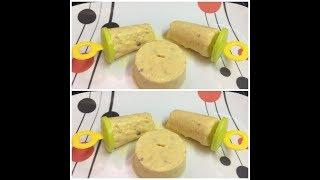 kesar pista kulfi in tamil/creamy delicious kulfi