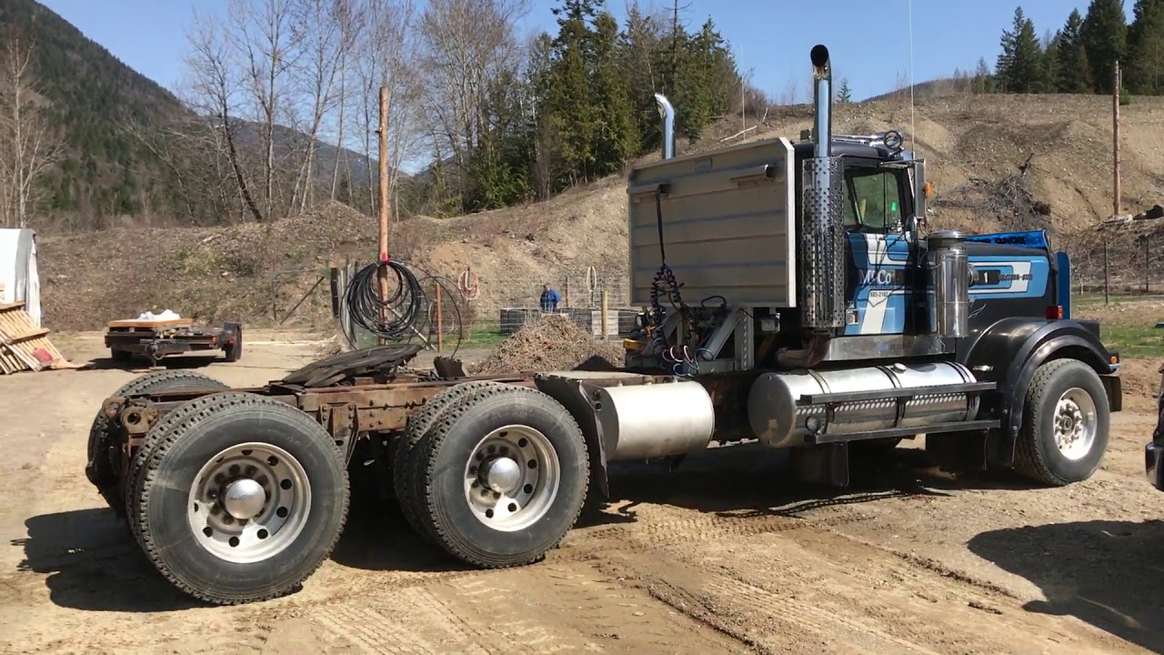 1988 WESTERN STAR 4964 2 For Sale
