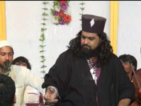 Anish Nawab Qawwali Ali Maula bulau kya Ali ko video...