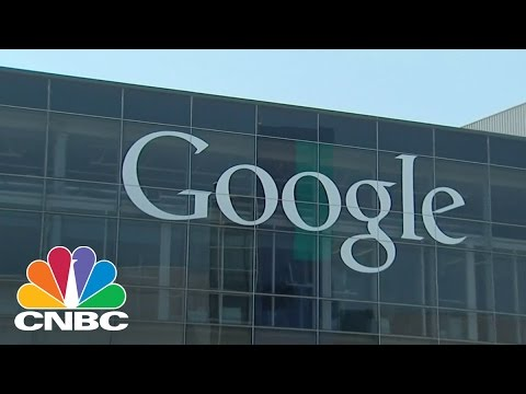 Google's EU Troubles | Tech Bet | CNBC