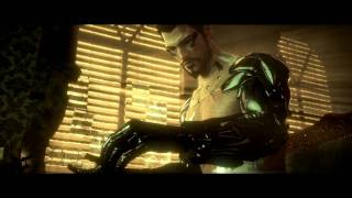 Un nuevo trailer de la tercera parte de Deus Ex llamada Human Revolution Ms informacin en topgamestvcom