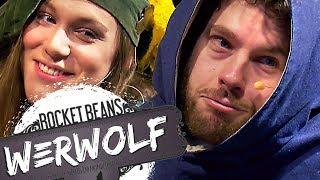 Werwolf - Wehrlos im Mondlicht u.a. mit Uke, Etienne, Nils, Florentin, Katjana & Marah