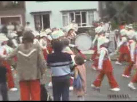 Witham Carnival 1978