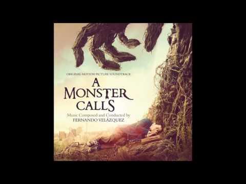 A Monster Calls - Main Theme
