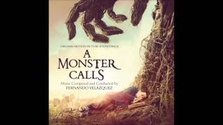 A Monster Calls - Main Theme