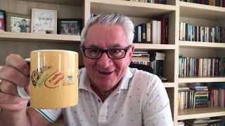 O cantor e compositor Fernando Marangon é o convidado da segunda live do canal, 25 de setembro.