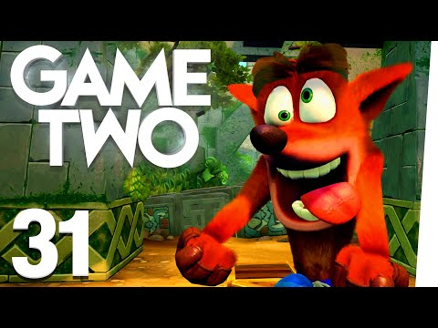 Game Two #31 | Crash Bandicoot N.Sane Trilogy, Micro Machines World Series, The Town Of Light,