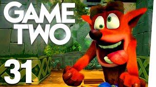 Game Two #31   Crash Bandicoot N.Sane Trilogy, Micro Machines World Series, The Town Of Light,