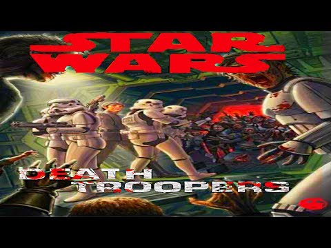 SWEAW FOC: Galaxy Of The Dead Mod Gameplay | Death Troopers