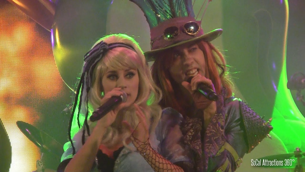 hd] mad t party - this is halloween! - halloween edition 2014