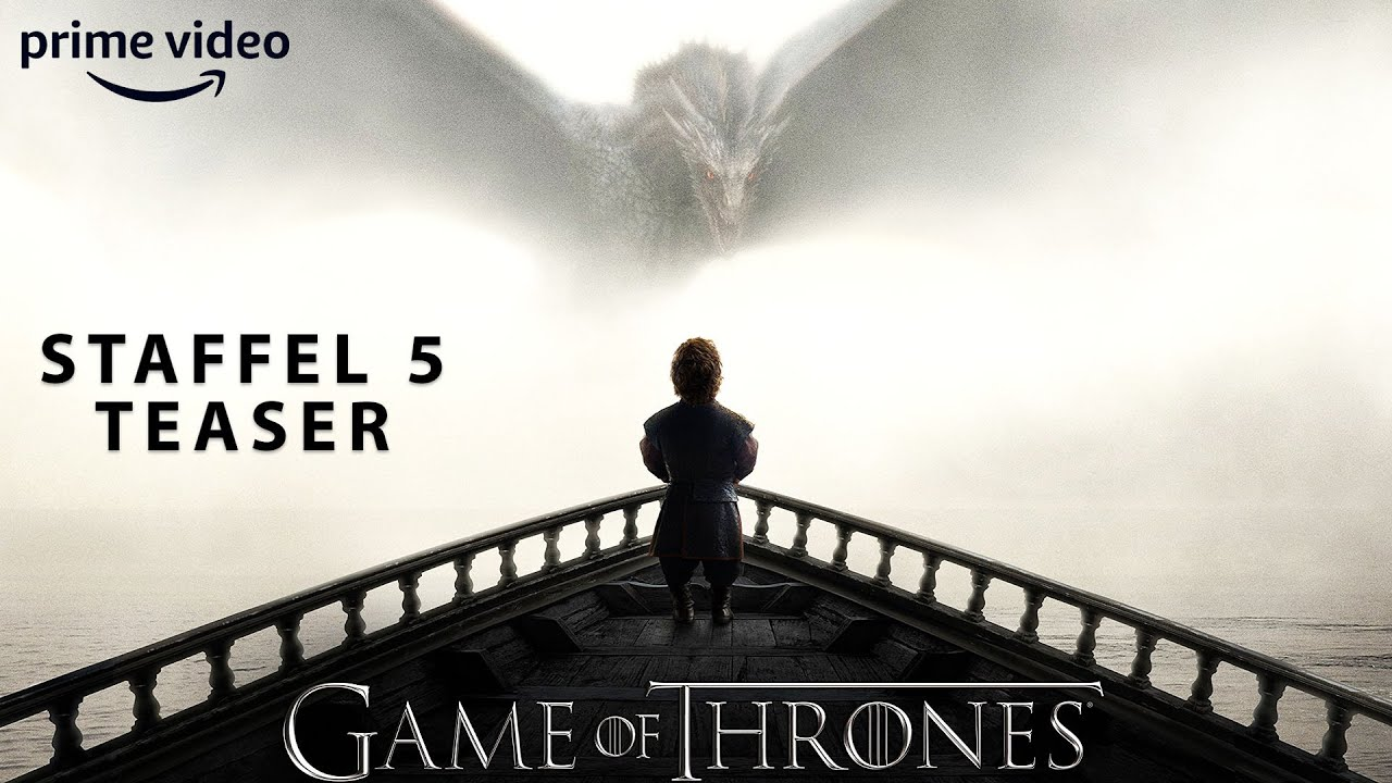 Game Of Thrones Prime Instant Video