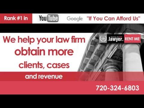 Personal Injury Attorney Denver, Denver Personal Injury Attorney