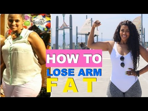 how-to-lose-arm-fat-|-arm-workout-for-women-no-equipment-|-chinacandycouture-fitness