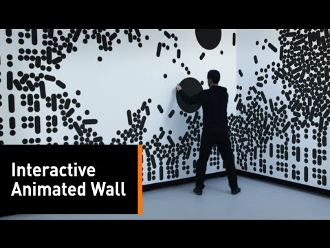 Are interactive murals the future of street art?