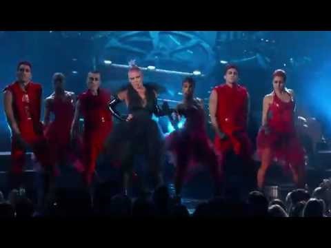 Pink - Just Like Fire (2016 Billboard Music Awards Performance)