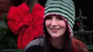 Christmas, Baby Please Come Home - Official Video (Featuring Amelia Eisenhauer)