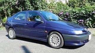 Alfa Romeo Alfa146Ti  '1997 マクファーソン 検索動画 23