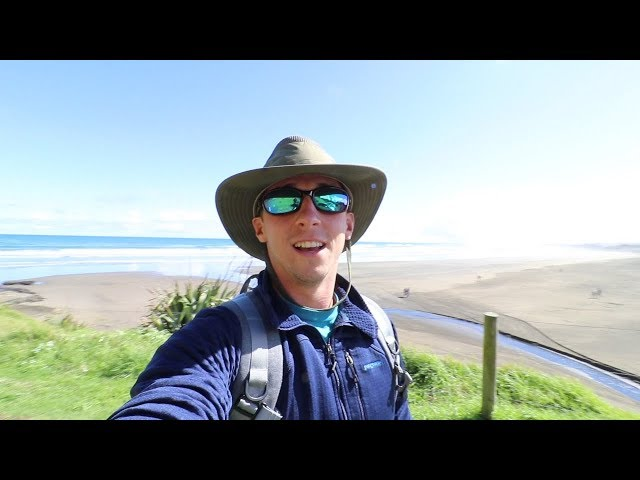Zachary's Vlog, Days 3-5: New Zealand Actually Deports Fat People