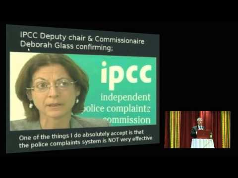 4-8 Private Prosecutions -keeping up the pressure -The British Constitution Group's 4th A Conf 2012