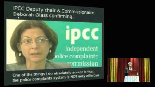 4-8 Private Prosecutions -keeping up the pressure -The British Constitution Group's 4th A Conf 2012 Thumbnail