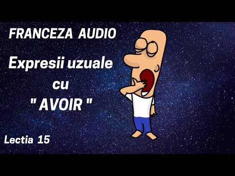 Cuvinte cu sunetul [SAN] - Invata Franceza cu Ioana [Invatam - Avansam] from YouTube · Duration:  5 minutes 15 seconds