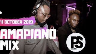 Amapiano Mix May 2019 Shesha Kokota