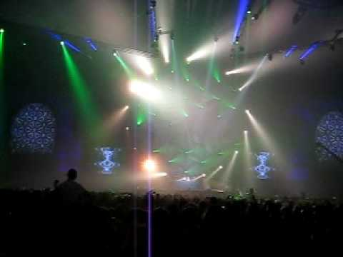 Qlimax 2008  Headhunterz Noisecontrollers  Attack Again