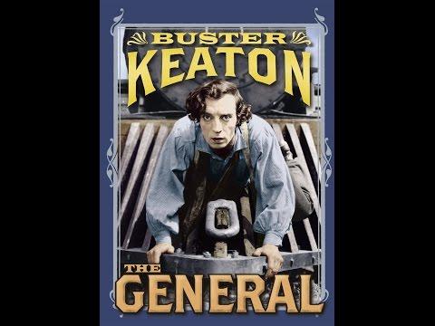 Buster Keaton / The General / Le Mécano de la General / VOSTFR (1927)