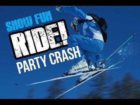 Snow Fun RIDE!