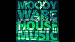 DJ Sneak - I Need My Baby  | Moody Warehouse Music Vol2 (Magnetic Recordings)