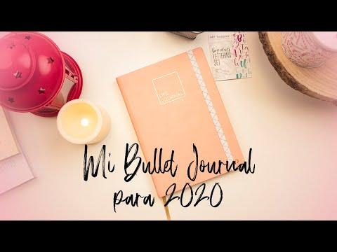 Bullet Journal 2020   Bujo Fácil Desde El Principio   Material Escolar - Rubio - Tombow - Quo Vadis