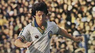 Leeds United: The Wilderness Years 1975-1988: 13: The Mighty Flynn