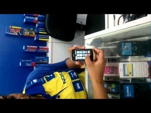 Features of Nokia Asha 308