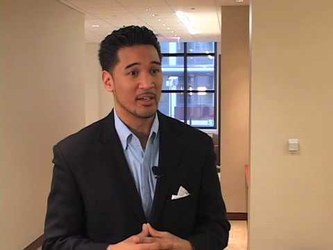 MSW Partner Interview - Matthew Sapaula