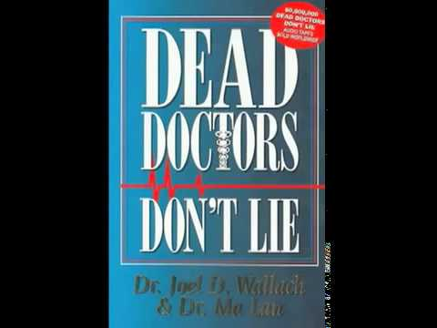 ▶ Youngevity Dr Wallach Dead Doctors Don't Lie