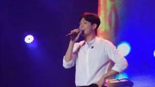 20170211 PARK BOGUM:Thai song อาย