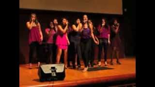 Turn It Around by Hearsay A Cappella