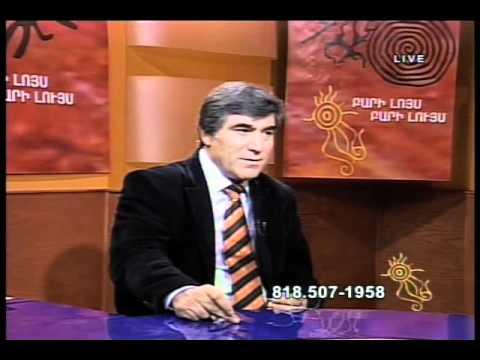 Hrant Dink's Interview November 2006