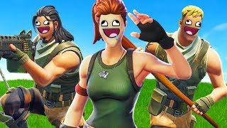 The DEFAULT SKIN SIMULATOR In Fortnite Battle Royale