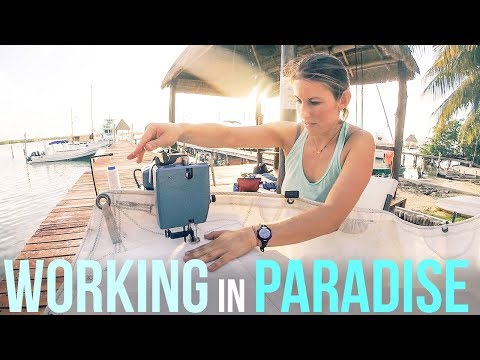 How to Make Money While Cruising | Project Atticus