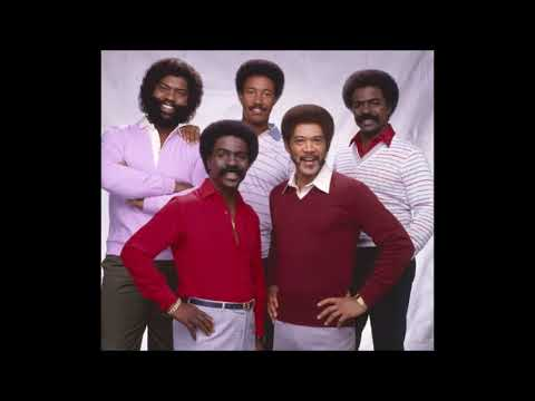 The Whispers - This Time (lyrics)