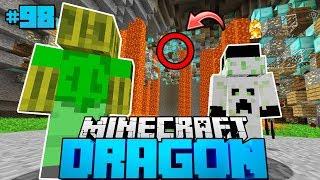 DESWEGEN MUSS DRAGON BEENDET WERDEN?! - Minecraft Dragon #98 [Deutsch/HD] thumbnail