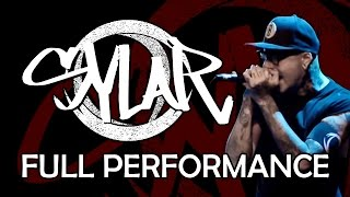 Sylar - FULL SET! LIVE! Beartooth Headlining Tour