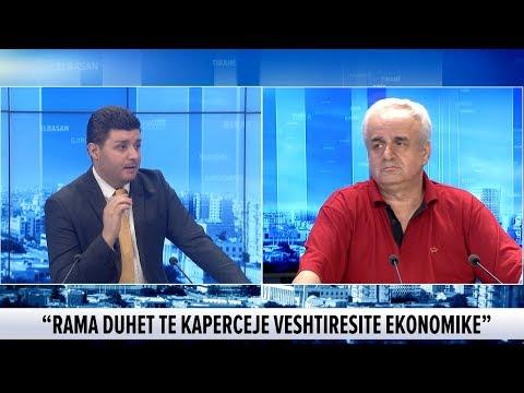 Nazarko: PD rrezikon shkrirjen, Rama mund t'i japë Bashës Ministrinë e Integrimit