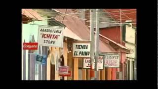 REPORTAJE DE LA ISLA DE FLORES PETEN